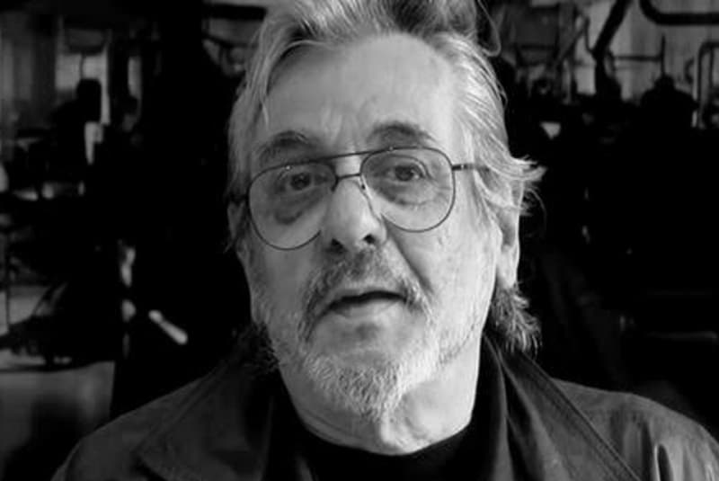 Muere, a los 78 años, el cineasta mexicano Paul Leduc. Noticias en tiempo real