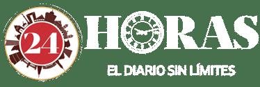 24 Horas - Logotipo
