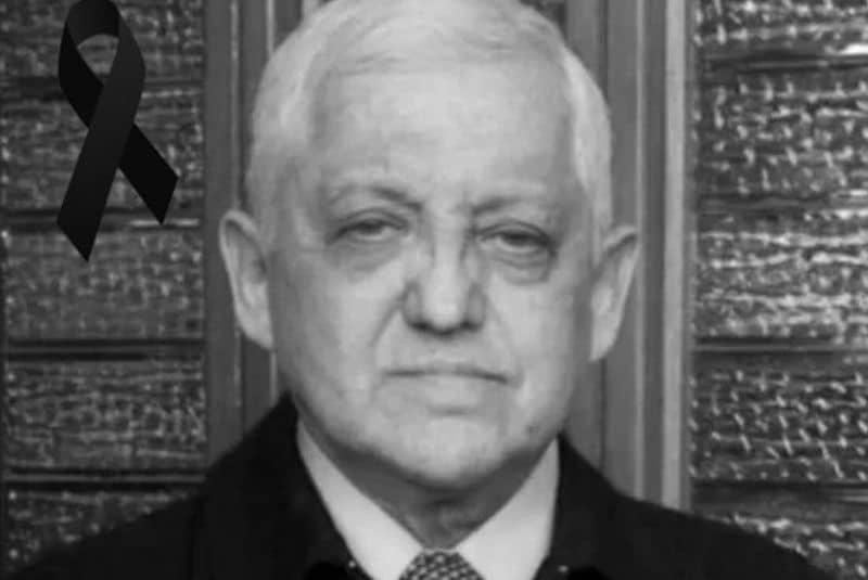 Fallece de Covid-19 el sobrino de Cantinflas