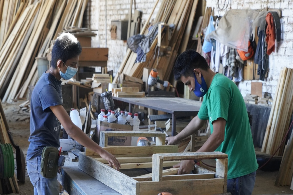 ASF encuentra anomalías por 57 mdp en Jóvenes Construyendo el Futuro