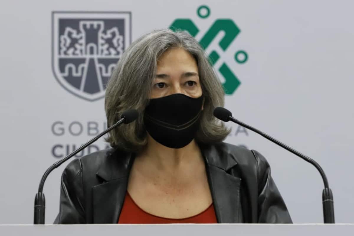 Trabajadores exigen renuncia de Florencia Serranía