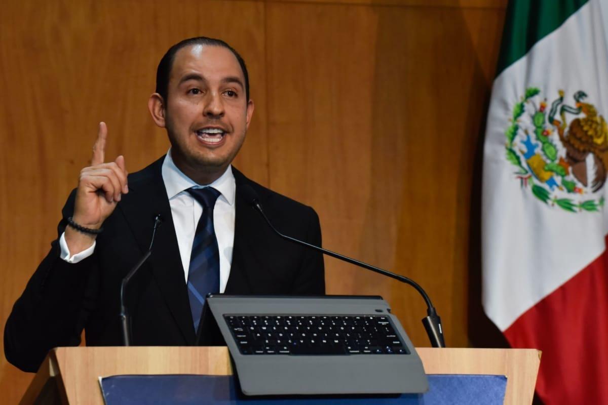 Acusación contra Cabeza de Vaca, con claro tinte político electoral: PAN