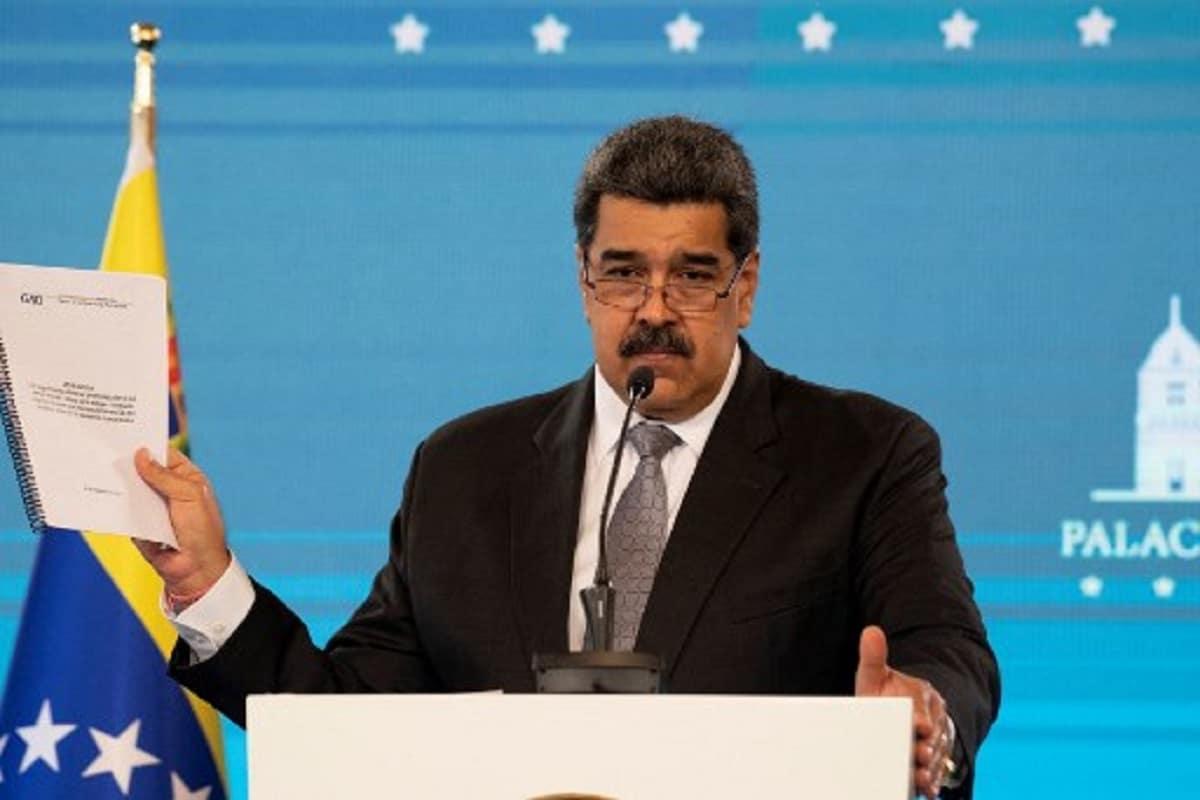Maduro ofrece a López Obrador abastecer de gas a México