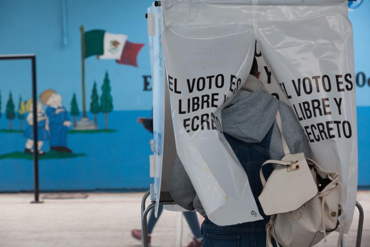 Gobierno ha puesto en riesgo el sistema democrático al inmiscuirse en contienda electoral: Coparmex
