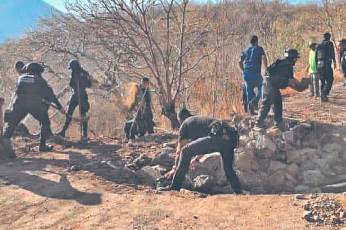 Se recrudecen ataques en Tierra Caliente, Michoacán