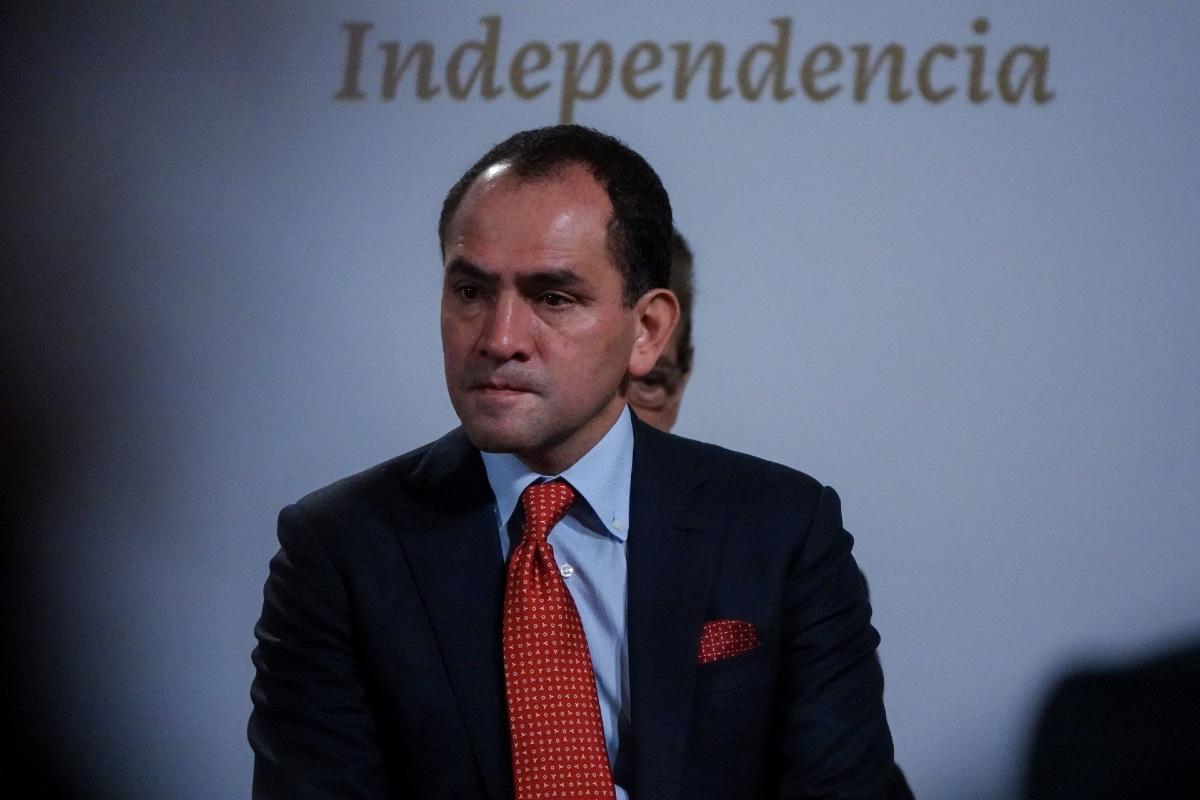 Cambio de Herrera al Banxico dará certidumbre y confianza: Coparmex
