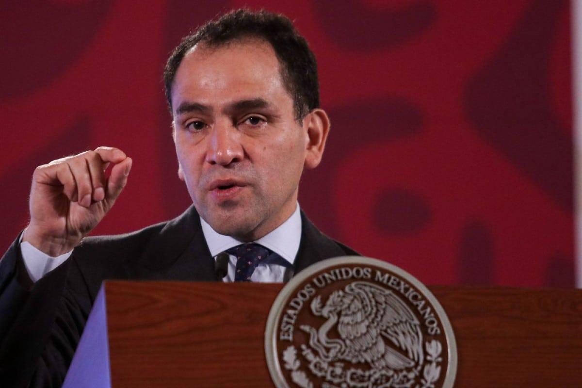 Envía Comisión Permanente a la Cámara de Diputados, propuestas de nombramientos del titular de Hacienda y Banco de México