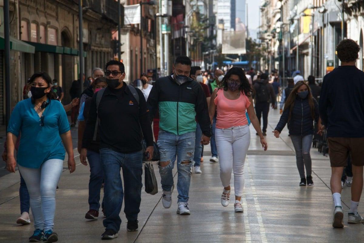 COPARMEX pide claridad ante cambio en semáforo epidemiológico de CDMX