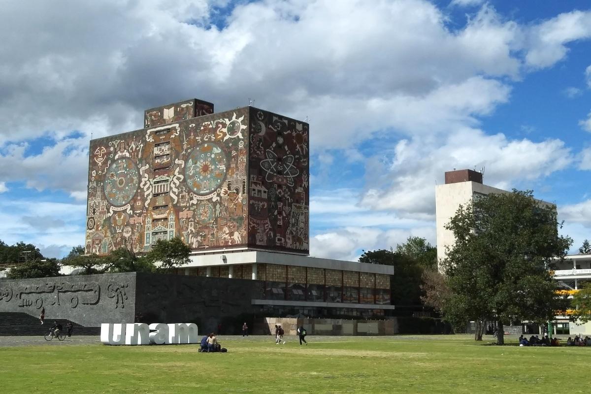 LA UNAM, la segunda mejor universidad de América Latina