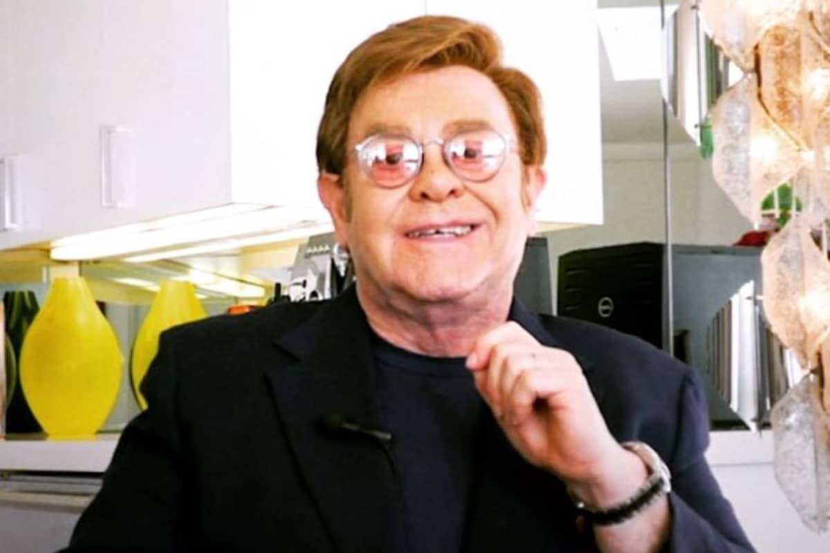 Brexit, una catástrofe para cantantes emergentes: Elton John
