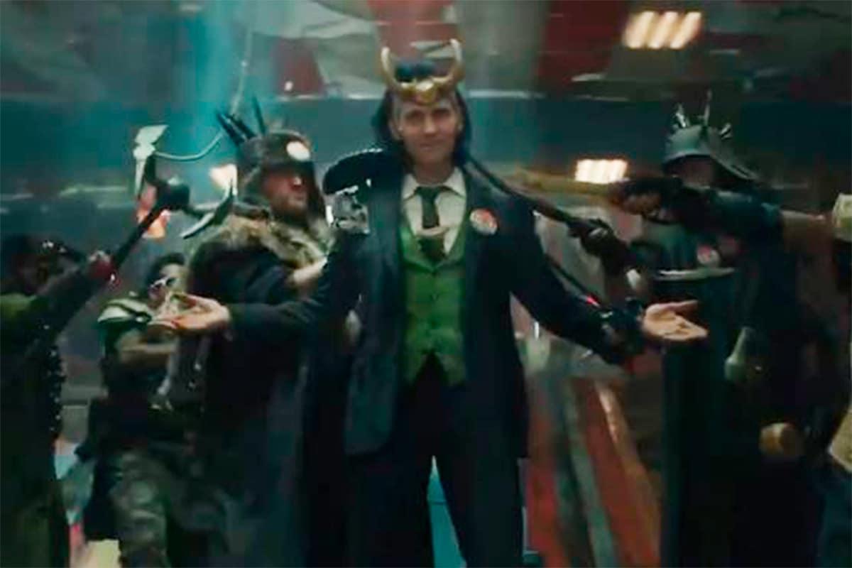 """Esto debes saber tras el estreno de la serie """"Loki"""" protagonizada por Tom Hiddleston"""