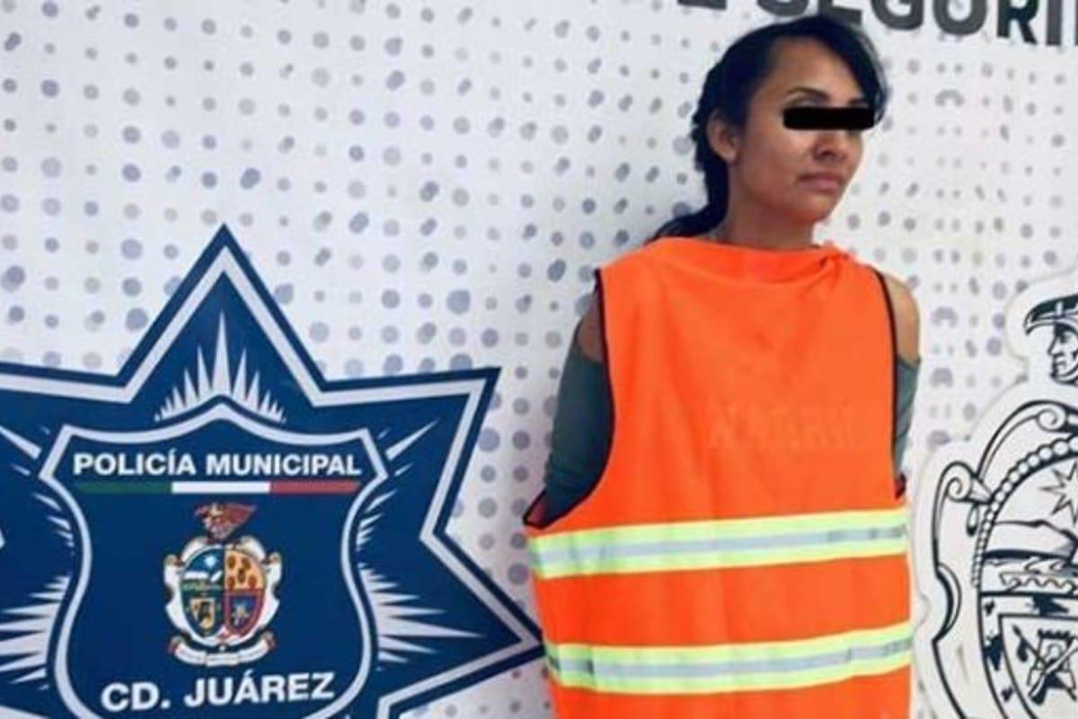 Cansada del maltrato, Juana María asesinó a su esposo en Ciudad Juárez