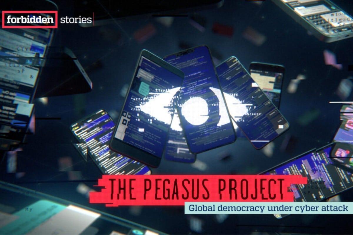 Reporteros sin Fronteras pide a Israel frenar ventas de programa espía Pegasus