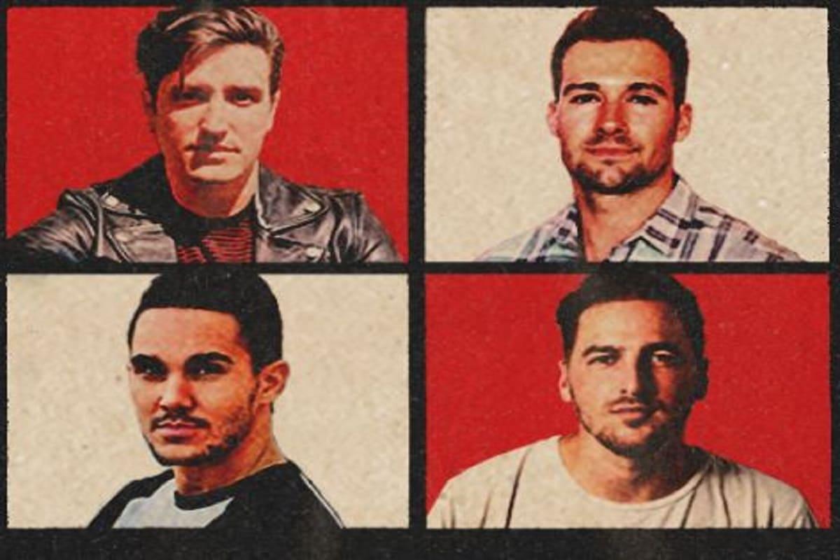 ¡Estamos de vuelta! Big Time Rush anuncia fechas para conciertos este 2021