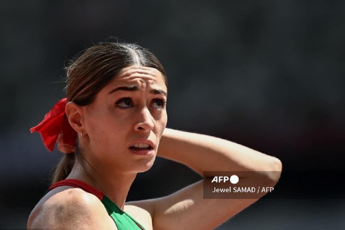 Pese a buen tiempo, Paola Morán es eliminada de los 400 metros planos en Tokio 2020