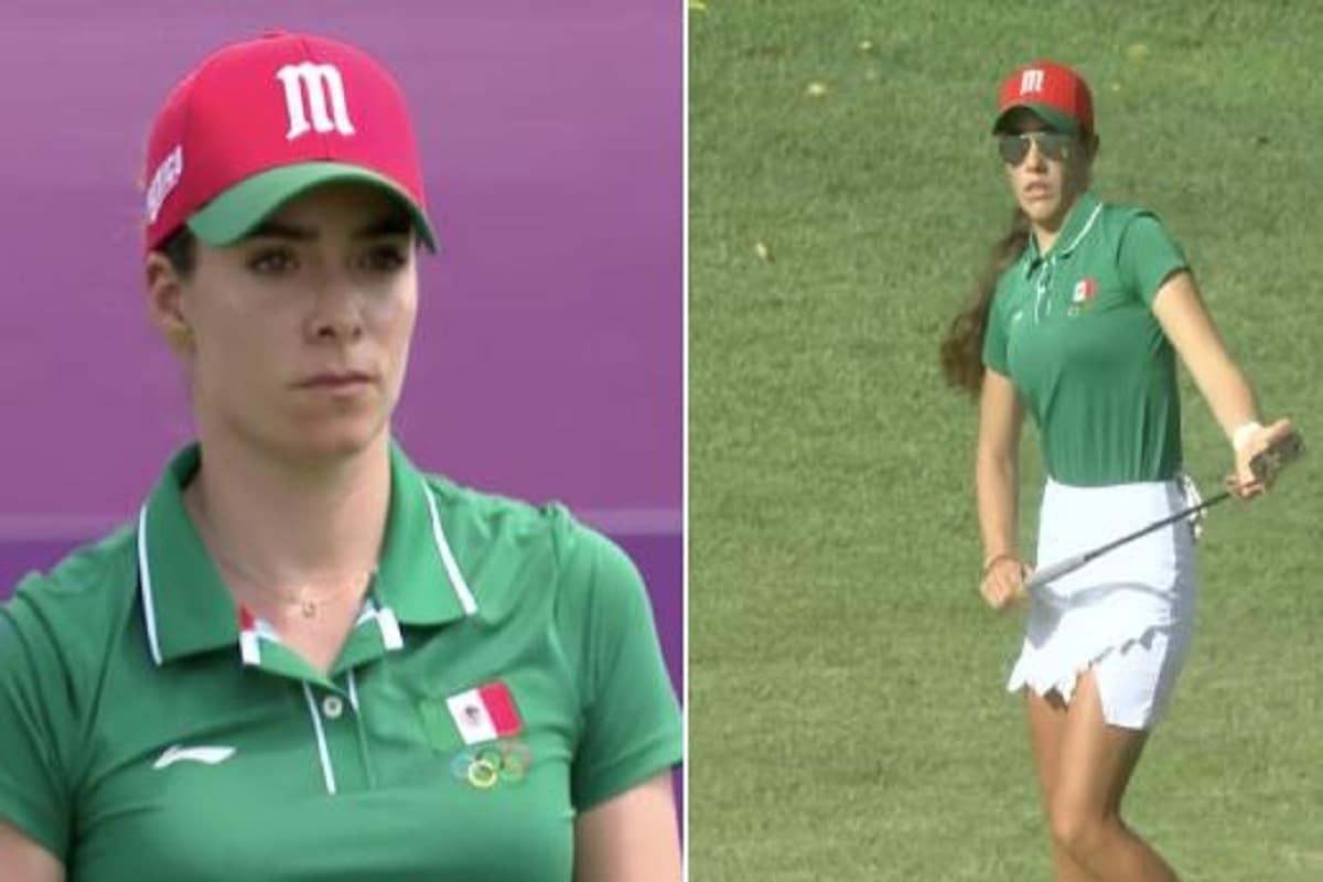 María Fassi y Gaby López comienzan su participación en el golf de Tokio 2020