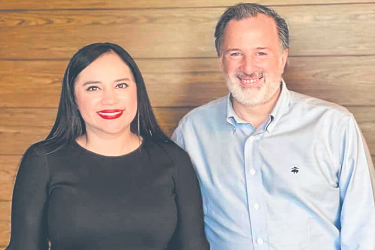Cuevas suma a José Meade como asesor económico