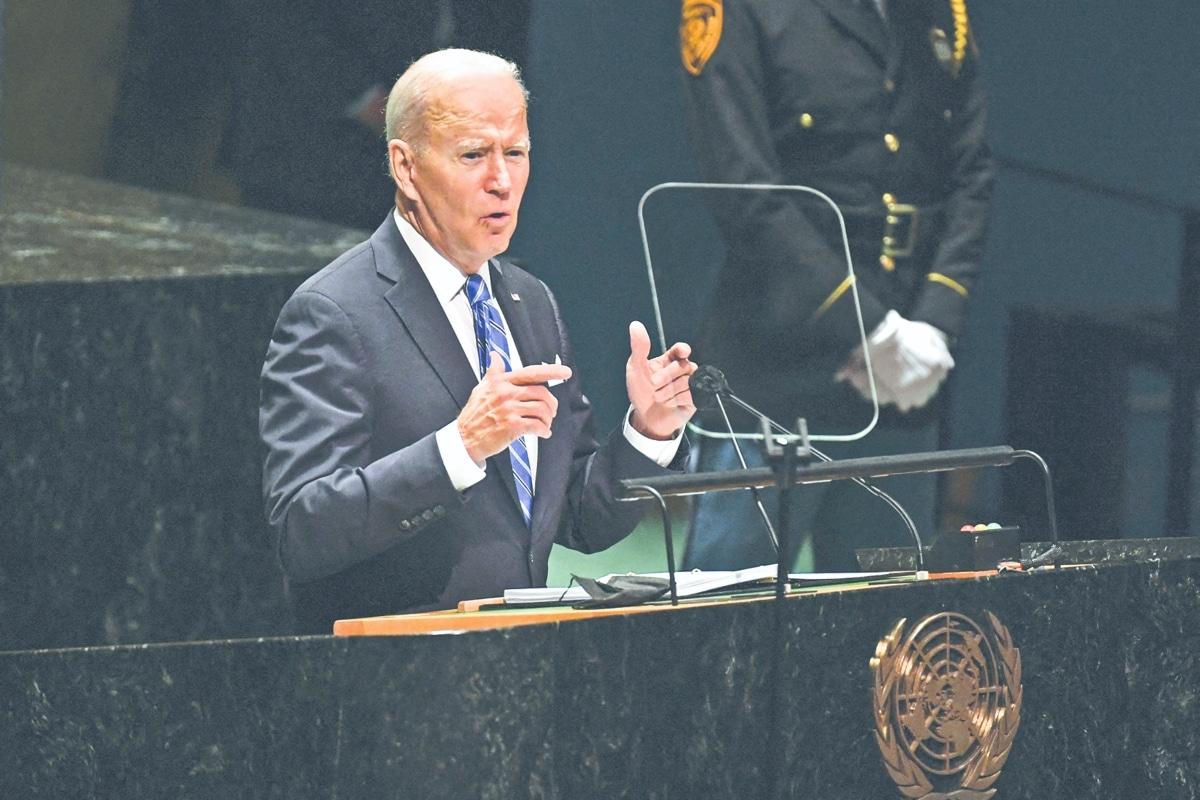 Llueven críticas a Biden por el trato a migrantes. Noticias en tiempo real