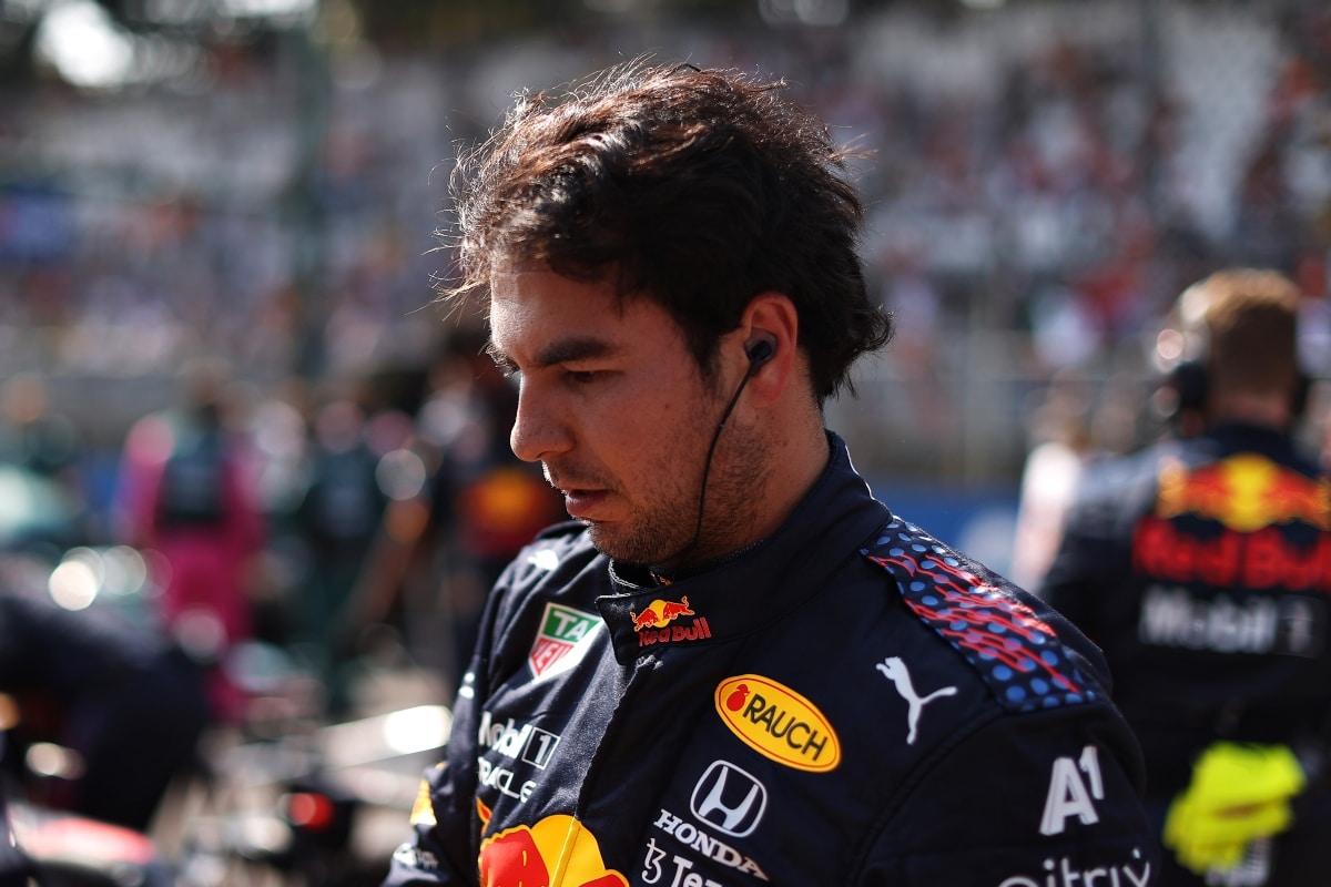 Checo Pérez quiere paz y paciencia tras presión por su desempeño en Fórmula Uno. Noticias en tiempo real