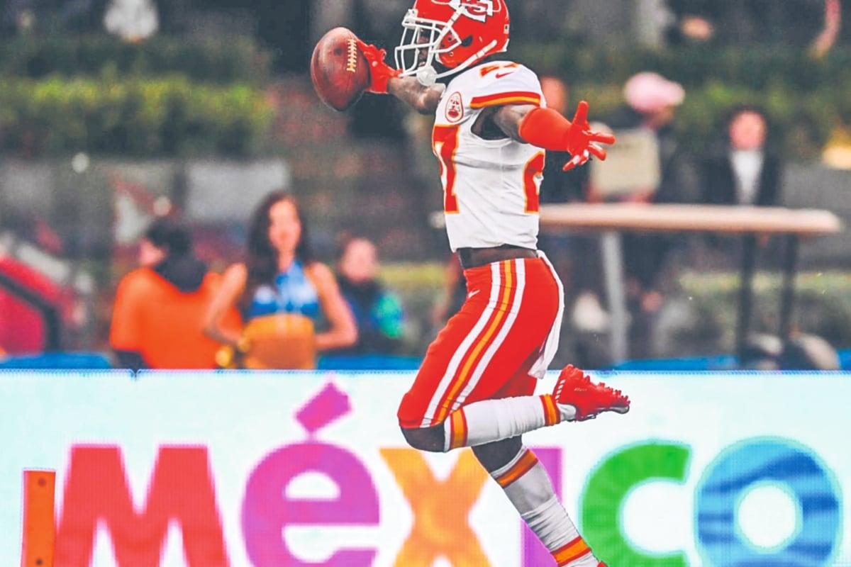 NFL anuncia búsqueda de talentos con el Scout Combine en octubre próximo en México. Noticias en tiempo real