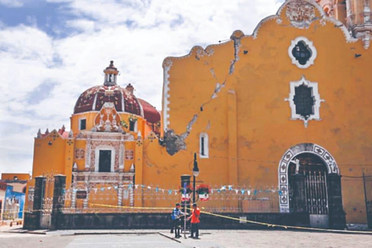 Alista Puebla denuncias por desfalcos. Noticias en tiempo real