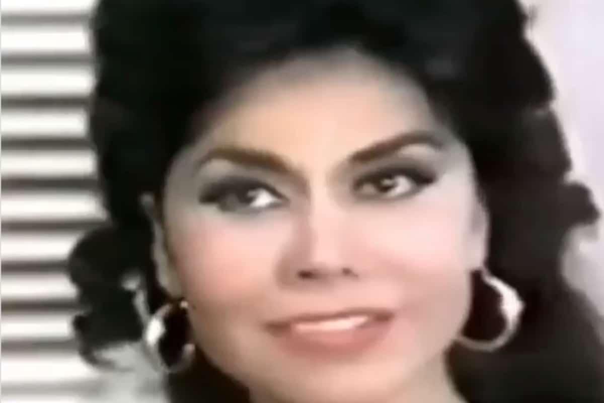 Muere la cantante y actriz 'Queta' Jiménez, conocida como «La Prieta Linda». Noticias en tiempo real