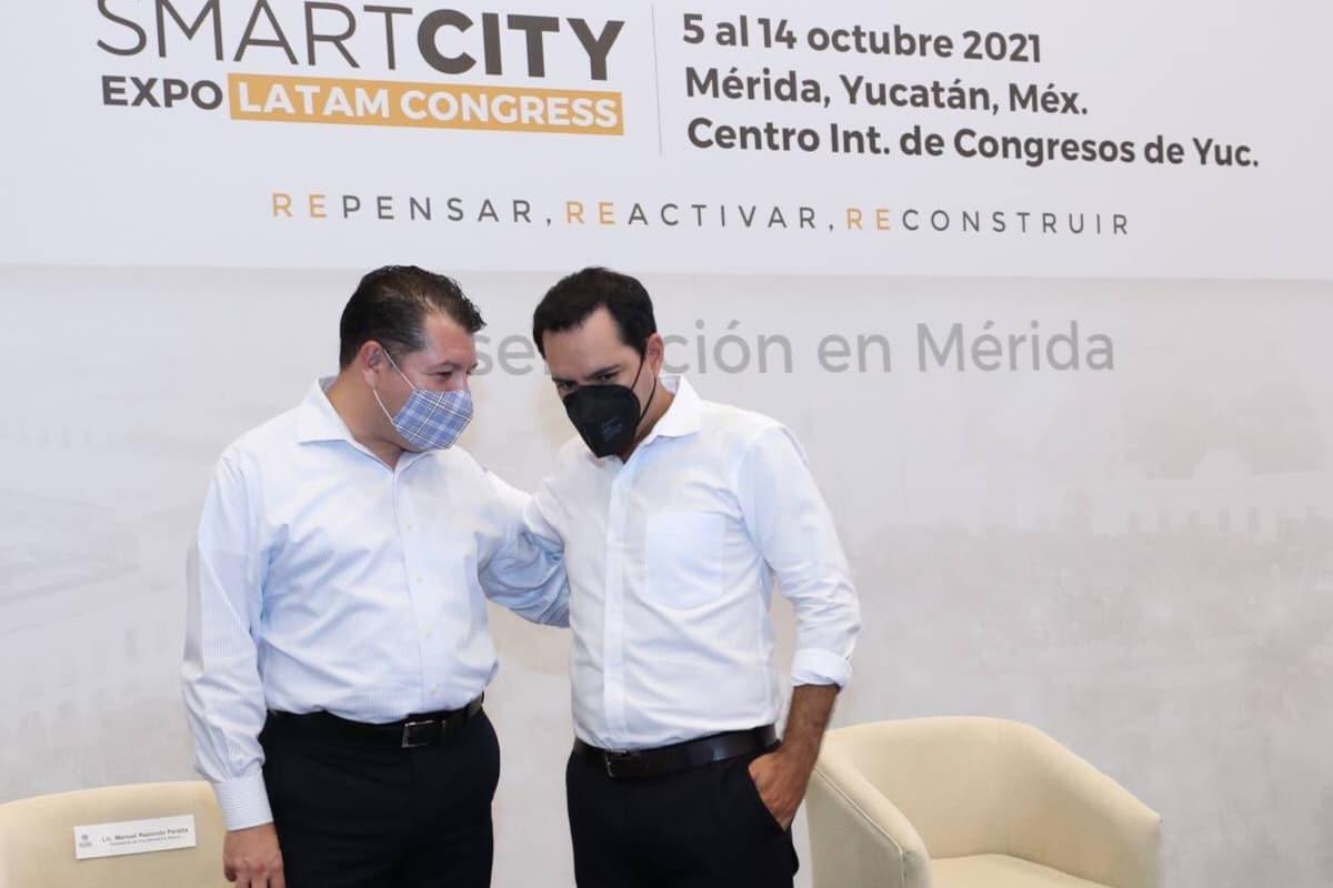 Recupera Yucatán más de 21 mil empleos. Noticias en tiempo real