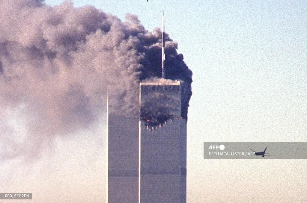 En la Zona Cero de losatentadosse ha erigido el edificio más alto del país, el One World Trade Center