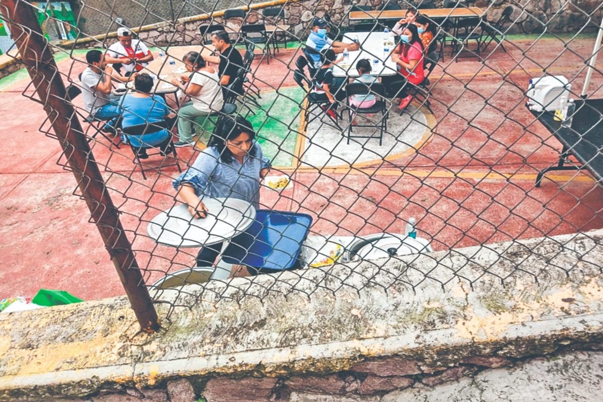 Habitantes del Chiquihuite, entre el miedo e inseguridad. Noticias en tiempo real