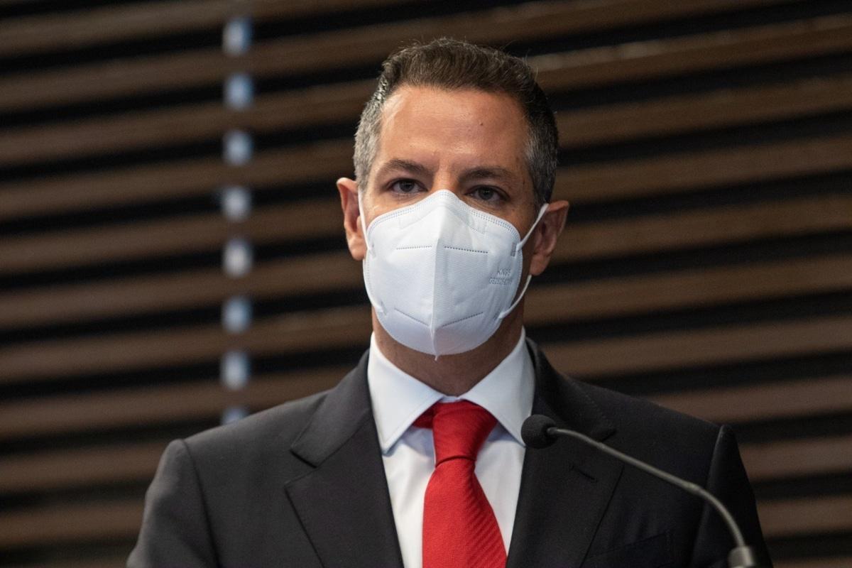 Murat anuncia investigación en sector Salud. Noticias en tiempo real