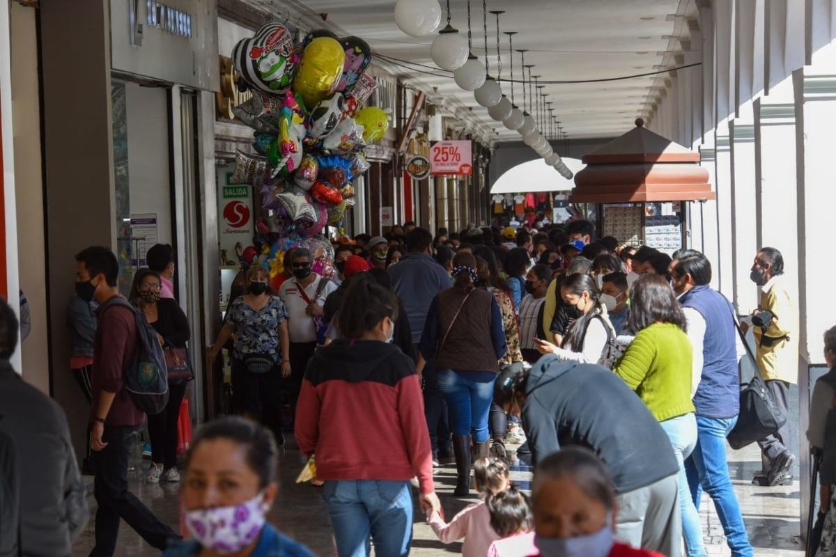 Microcomercios prevén ventas por Día de Muertos, Buen Fin y fin de año. Noticias en tiempo real
