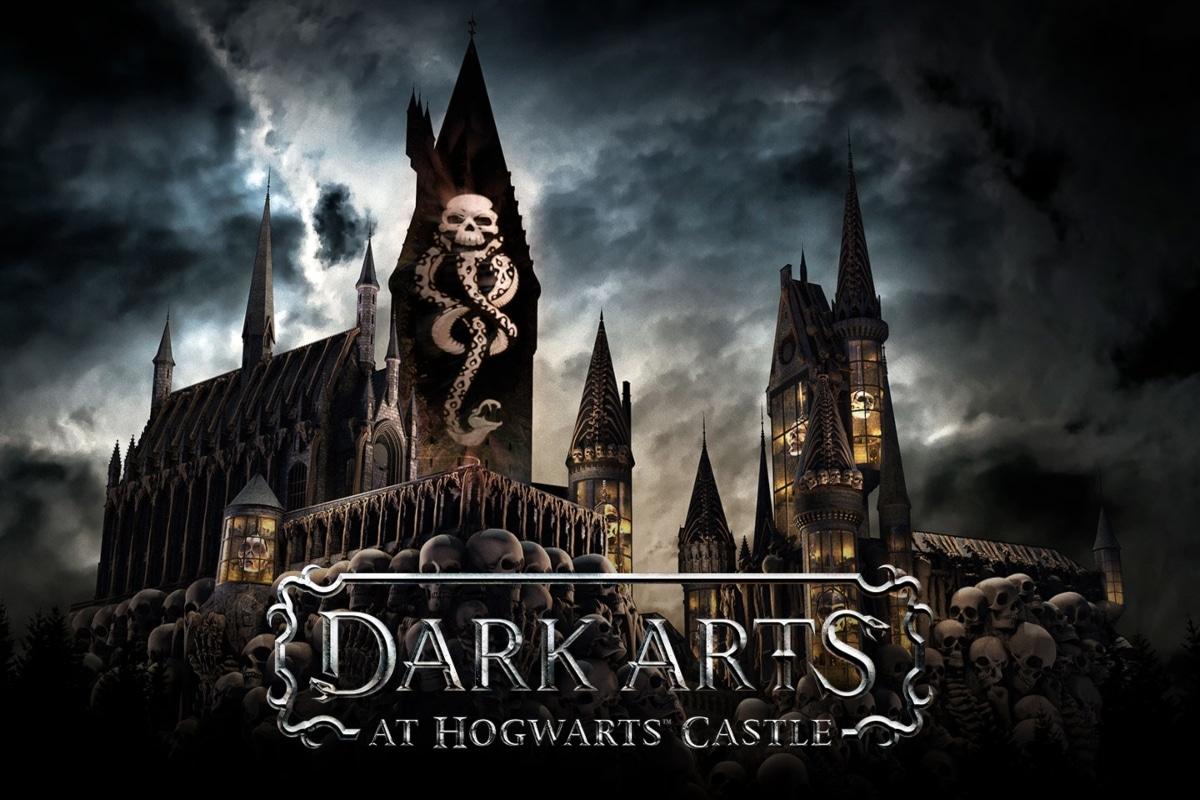 Las artes oscuras iluminan Orlando con The Wizarding World of Harry Potter. Noticias en tiempo real