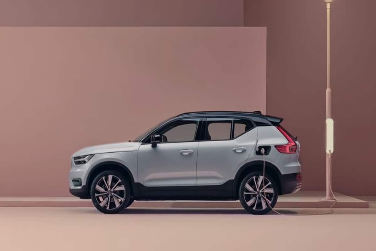 Volvo Cars amplía oferta eléctrica con XC40 recharge. Noticias en tiempo real