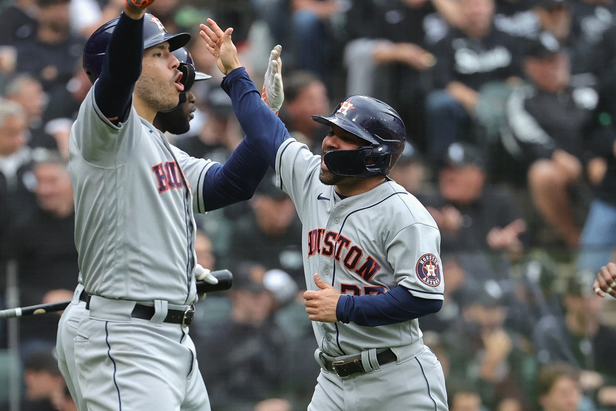 Astros y Red Sox comienzan la Serie de Campeonato de la Liga Americana sin un claro favorito. Noticias en tiempo real