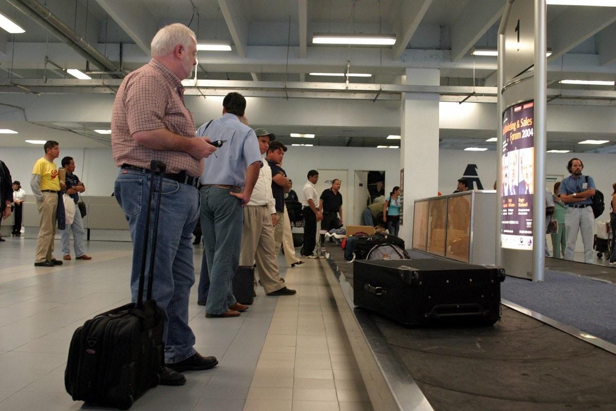«Se están pasando de rosca»; aerolíneas no deben cobrar equipaje de mano: Profeco. Noticias en tiempo real