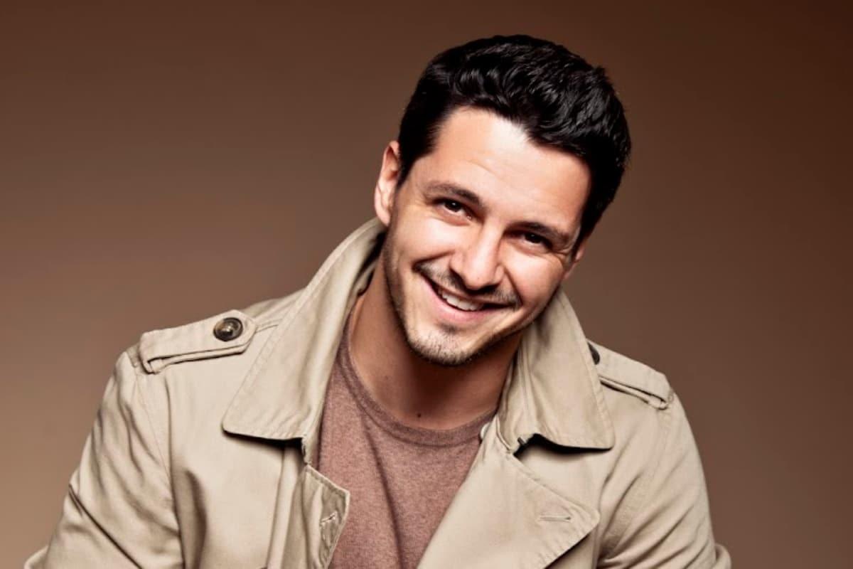 Carlos Gatica, listo para un nuevo reto actoral. Noticias en tiempo real