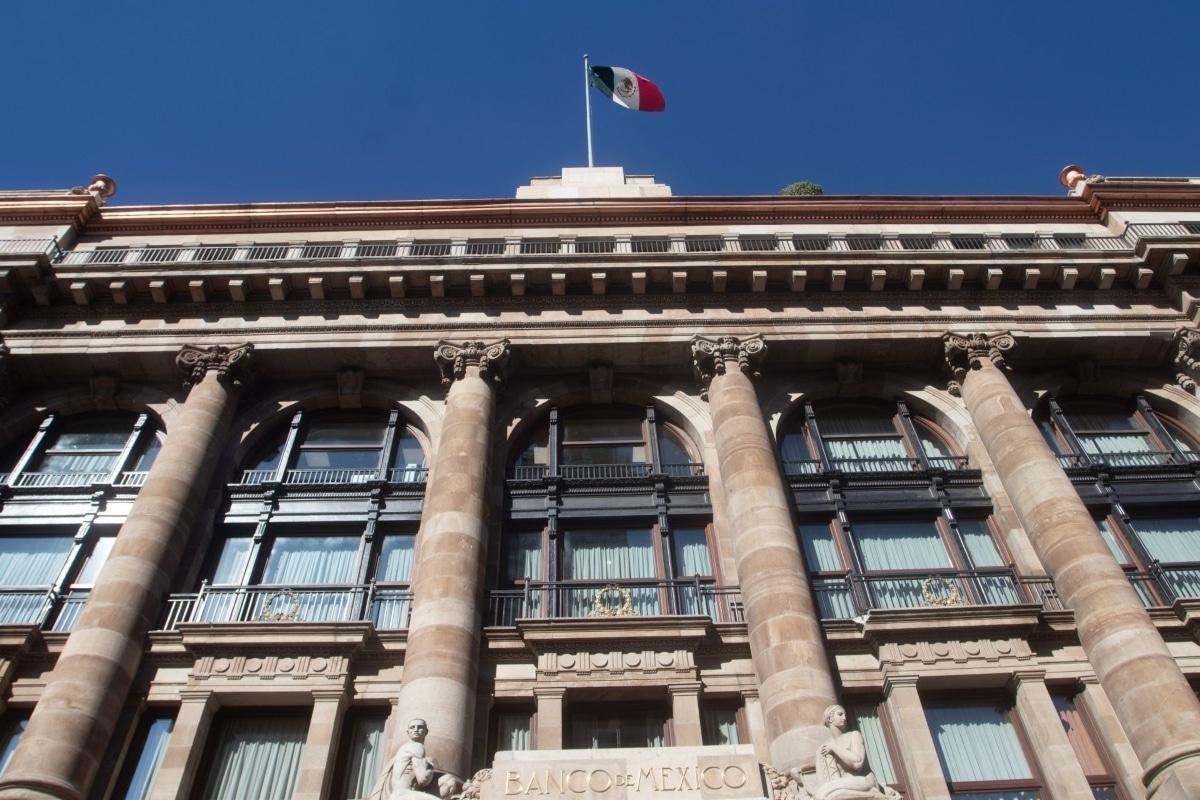Persisten riesgos de alta inflación en corto plazo: Banxico. Noticias en tiempo real